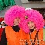 Fotos del pasacalles de Carnaval del sábado 2010 40