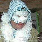 Fotos del pasacalles de Carnaval del sábado 2010 42