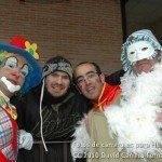 Fotos del pasacalles de Carnaval del sábado 2010 45