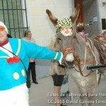 Fotos del pasacalles de Carnaval del sábado 2010 46