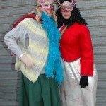 Fotos del pasacalles de Carnaval del sábado 2010 49
