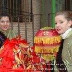 Fotos del pasacalles de Carnaval del sábado 2010 54