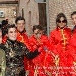 Fotos del pasacalles de Carnaval del sábado 2010 55