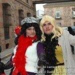 Fotos del pasacalles de Carnaval del sábado 2010 56
