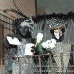Fotos del pasacalles de Carnaval del sábado 2010 58