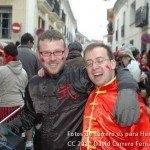 Fotos del pasacalles de Carnaval del sábado 2010 63