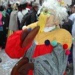Fotos del pasacalles de Carnaval del sábado 2010 65