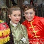 Fotos del pasacalles de Carnaval del sábado 2010 68