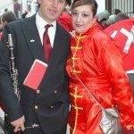 Fotos del pasacalles de Carnaval del sábado 2010 69