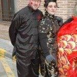 Fotos del pasacalles de Carnaval del sábado 2010 72