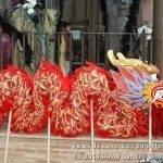 Fotos del pasacalles de Carnaval del sábado 2010 76