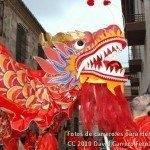 Fotos del pasacalles de Carnaval del sábado 2010 81