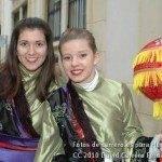 Fotos del pasacalles de Carnaval del sábado 2010 82