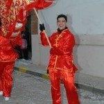 Fotos del pasacalles de Carnaval del sábado 2010 84