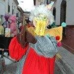 Fotos del pasacalles de Carnaval del sábado 2010 85