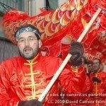 Fotos del pasacalles de Carnaval del sábado 2010 88