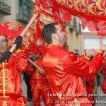 Fotos del pasacalles de Carnaval del sábado 2010 89