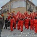 Fotos del pasacalles de Carnaval del sábado 2010 91
