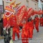 Fotos del pasacalles de Carnaval del sábado 2010 93