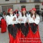 Fotos del pasacalles de Carnaval del sábado 2010 96