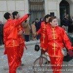 Fotos del pasacalles de Carnaval del sábado 2010 98