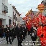 Fotos del pasacalles de Carnaval del sábado 2010 100
