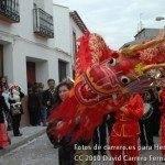 Fotos del pasacalles de Carnaval del sábado 2010 101