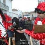 Fotos del pasacalles de Carnaval del sábado 2010 103
