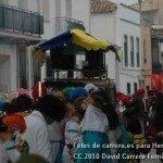 Fotos del pasacalles de Carnaval del sábado 2010 105