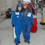 Fotos del pasacalles de Carnaval del sábado 2010 106