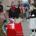 Fotos del pasacalles de Carnaval del sábado 2010 107