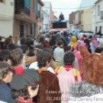 Fotos del pasacalles de Carnaval del sábado 2010 108