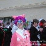 Fotos del pasacalles de Carnaval del sábado 2010 110