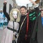 Fotos del pasacalles de Carnaval del sábado 2010 112