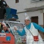 Fotos del pasacalles de Carnaval del sábado 2010 114