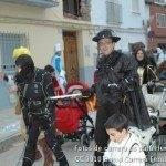Fotos del pasacalles de Carnaval del sábado 2010 127