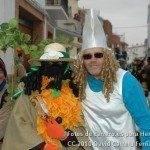 Fotos del pasacalles de Carnaval del sábado 2010 131