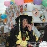 Fotos del pasacalles de Carnaval del sábado 2010 132