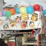 Fotos del pasacalles de Carnaval del sábado 2010 134