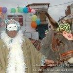 Fotos del pasacalles de Carnaval del sábado 2010 136
