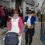 Fotos del pasacalles de Carnaval del sábado 2010 137
