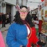 Fotos del pasacalles de Carnaval del sábado 2010 138