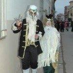 Fotos del pasacalles de Carnaval del sábado 2010 142