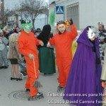 Fotos del pasacalles de Carnaval del sábado 2010 145