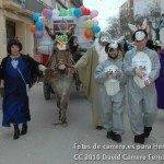 Fotos del pasacalles de Carnaval del sábado 2010 146