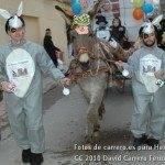 Fotos del pasacalles de Carnaval del sábado 2010 147
