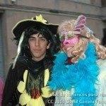 Fotos del pasacalles de Carnaval del sábado 2010 151