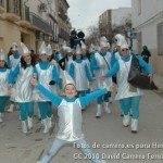 Fotos del pasacalles de Carnaval del sábado 2010 155