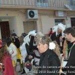 Fotos del pasacalles de Carnaval del sábado 2010 160