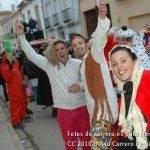Fotos del pasacalles de Carnaval del sábado 2010 162